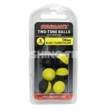 StarBaits Two Tones Balls 14 mm