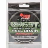 StarBaits Quest Reel Braid