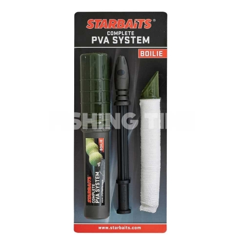 StarBaits PVA SYSTEM BOILIES