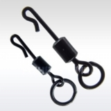 Gardner COVERT FLEXI-RING KWIK LOK SWIVELS