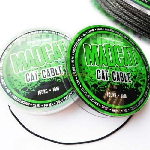 Mad Cat Cat Cable