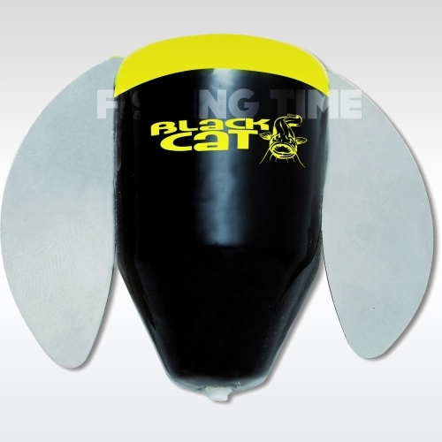 Black Cat Cat Prop csalipropeller