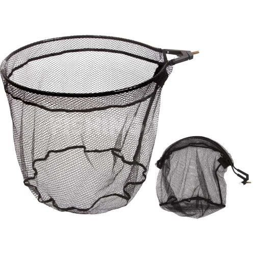 Browning Black Magic Folding Net Head Round merítőfej