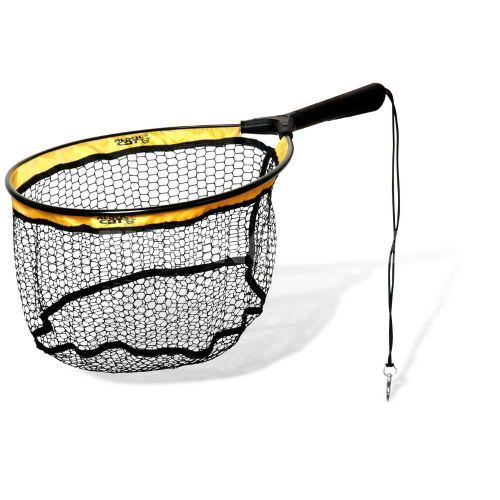 Black Cat 0,60m Bait Net 31,50cm 21,00cm 10x15mm