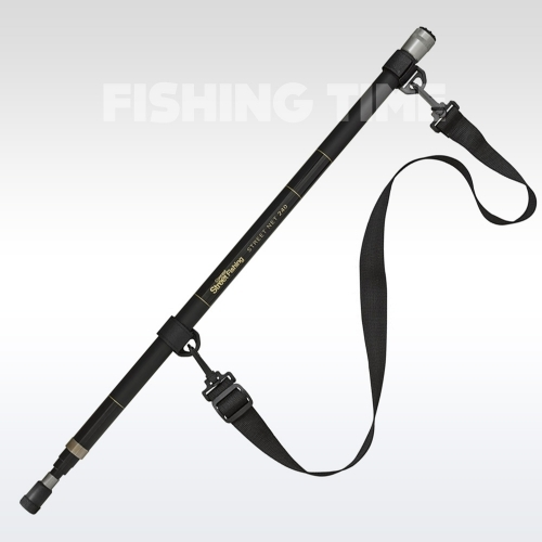 PEZON & MICHEL HIKER HANDLE STREET FISHING