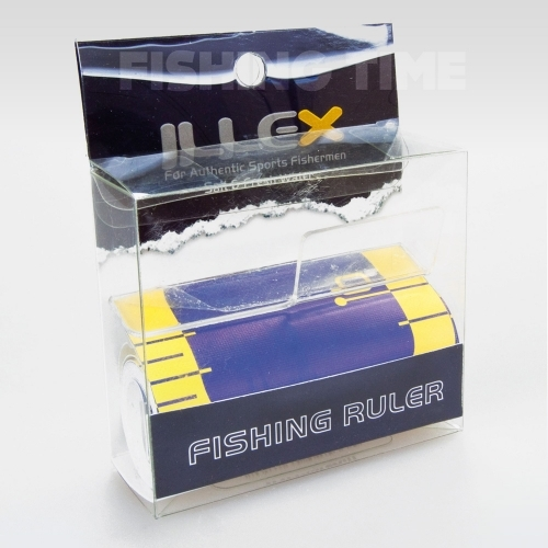 ILLEX FISHING RULER
