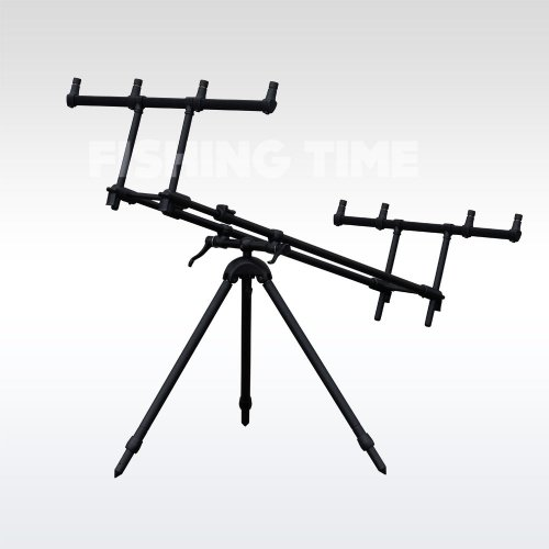 Prologic TRI-LUX - rod pod
