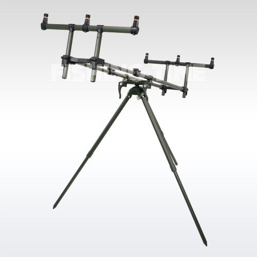 Carp Zoom FANATIC-N3 - rod pod (3 botos)