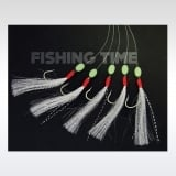 Shakespeare Salt XT Lure Rigs B
