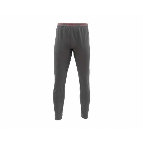 Simms Midweight Core Bottom Carbon