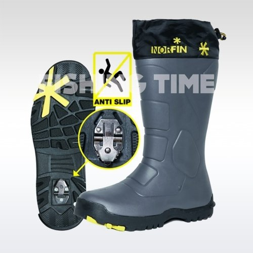 Norfin Klondiak Winter Boots téli zsizma