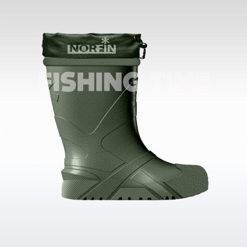 Norfin Berings Winter Boots téli csiza