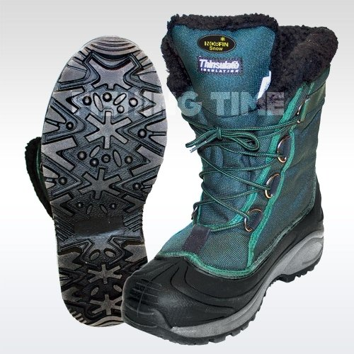 Norfin Snow Winter Boots téli csiza