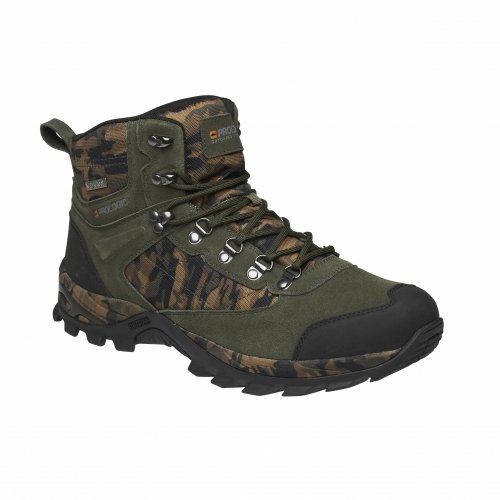 Prologic Bank Bound Camo Trek Boot bakancs