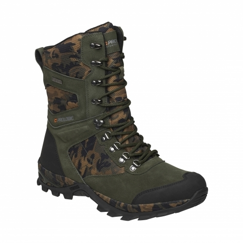 Prologic Bank Bound Camo Trek Boot High magasszárú bakancs