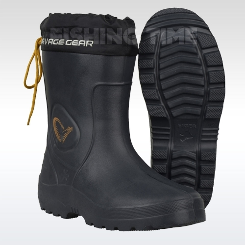 Savage Gear Sirius Thermo Boot horgászcsizma