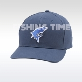 Simms Big Catch Cap Blue Depths - baseball sapka