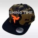 FeederMania FEEDERMANIA SNAPBACK CAMO - sapka