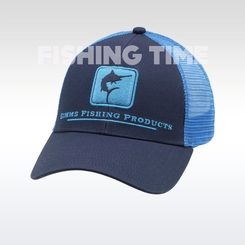 Simms Marlin Icon Trucker - baseball sapka
