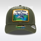 New Era OUTDOORS 9FIFTY STRETCH SNAP - baseball sapka