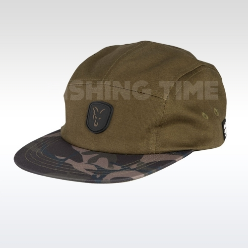 KHAKI/CAMO VOLLEY - baseball sapka