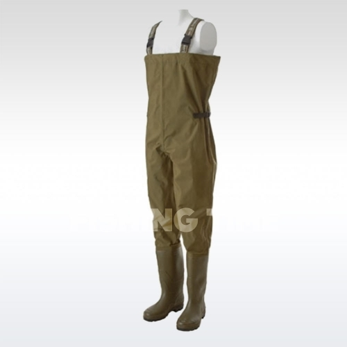 Trakker N2 CHEST WADERS - Melles csizma