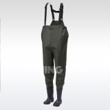 Ron Thompson Ontario V2 Chest Waders Cleated mellescsizma