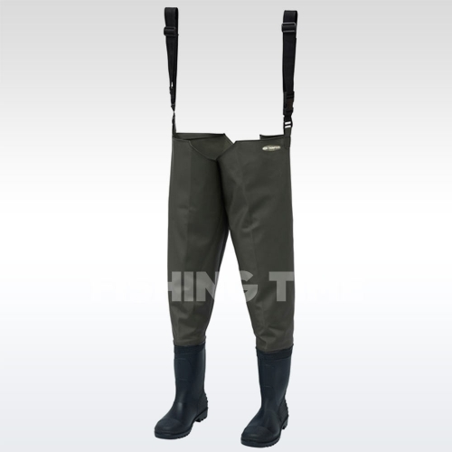 Ron Thompson Ontario V2 Hip Waders Cleated mellescsizma
