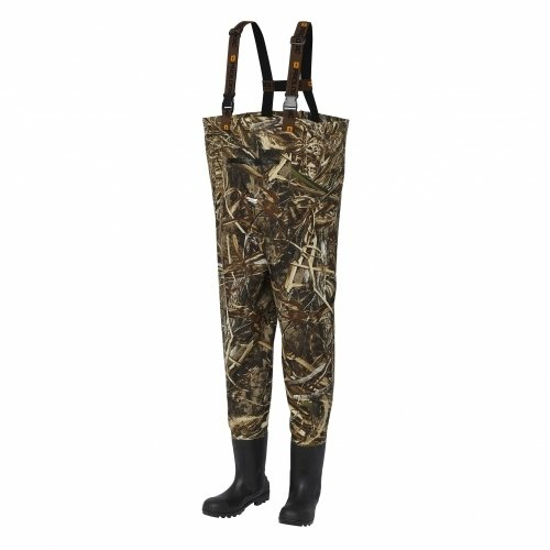 Prologic Max5 Taslan Chest Wader Boot Foot Wader mellescsizma