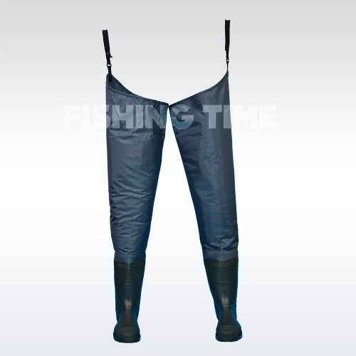 Shakespeare Sigma Nylon Hip Waders combcsizma