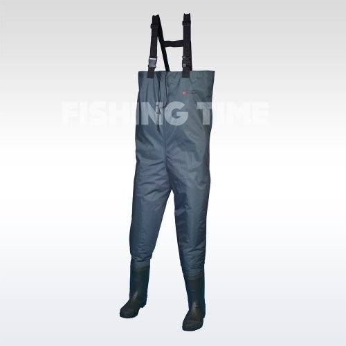 Shakespeare Sigma Nylon Chest Waders mellescsizma
