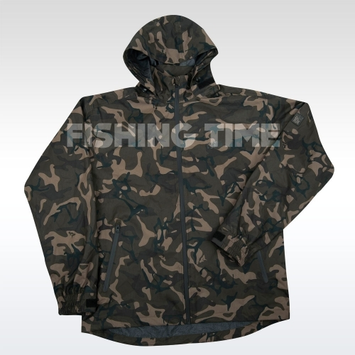 Fox Chunk LW Camo RS 10k Jacket Dzseki