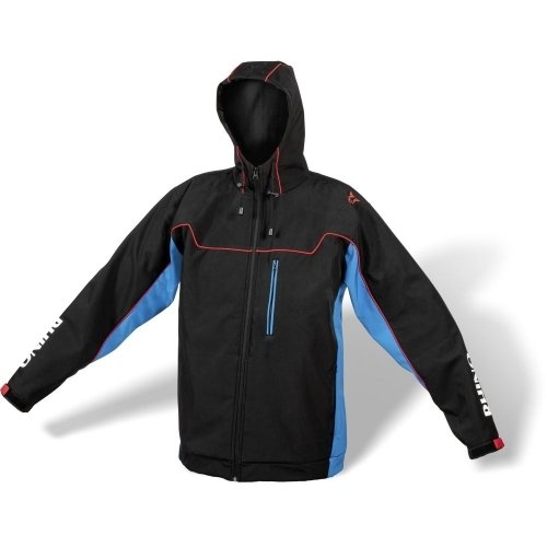 Rhino Soft Shell Jacket - dzseki