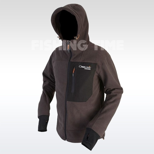 Prologic Commander Fleece Jacket horgászdzseki