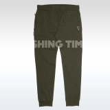 Fox Collection Green & Silver LightweightJoggers
