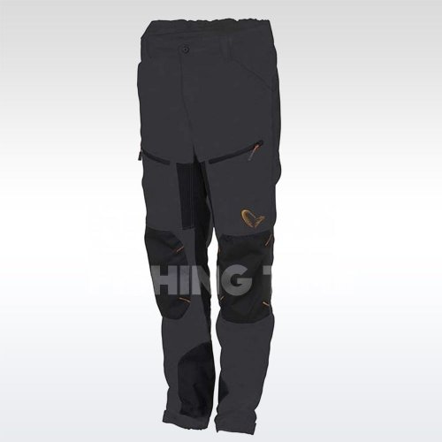 Savage Gear Simply Savage Trousers Grey nadrág