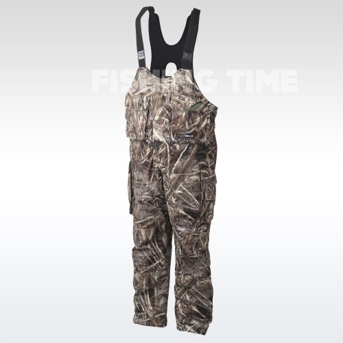 Prologic Max5 Thermo Armour thermonadrág Silent