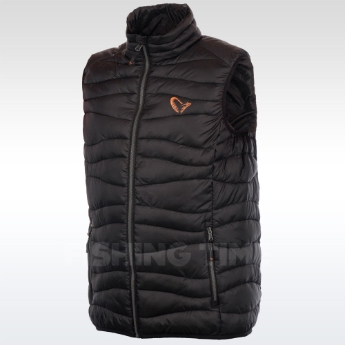 Savage Gear Simply Savage Lite Vest mellény