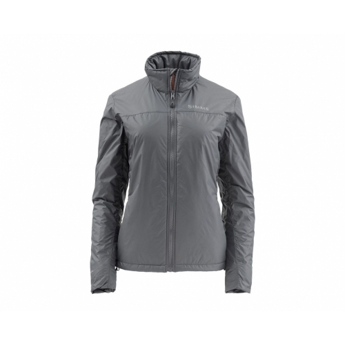 Simms Women's Midstream Insulated Jkt Raven
