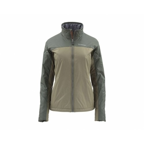 Simms Women's Midstream Insulated Jkt Loden
