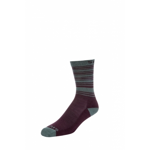 Simms Women's Merino Lightweight Hiker Sock