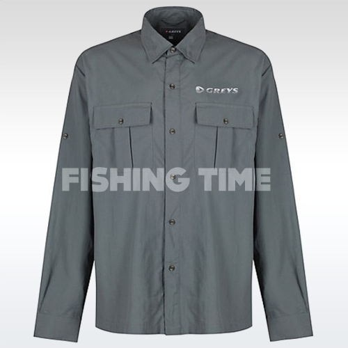 Greys Fishing Shirt - ing