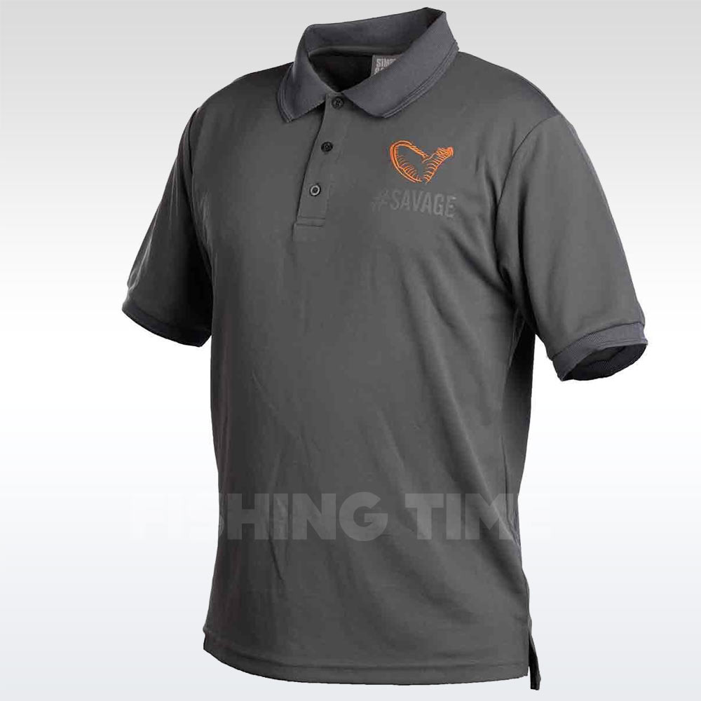 Savage Gear Simply Savage Polo  7859029c38