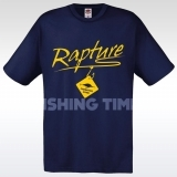 Rapture Predator Zone T-Shirt Navy póló