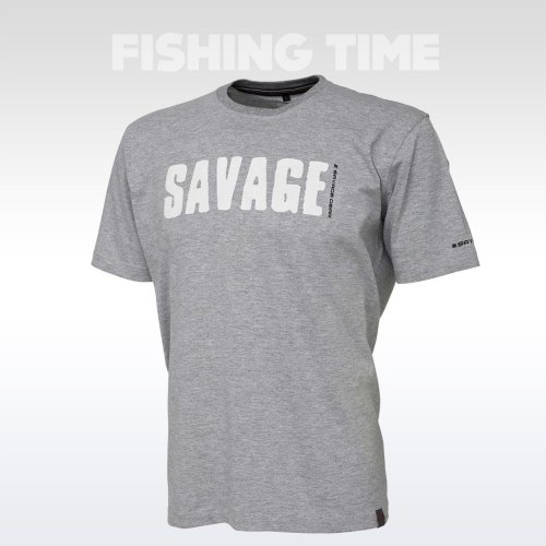 Savage Gear Simply Savage póló