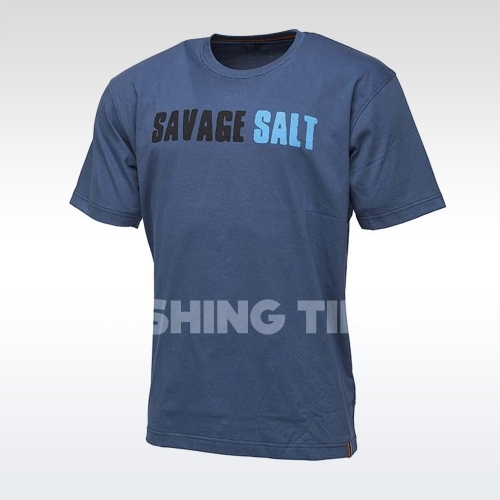 Savage Gear Savage SALT Tee póló
