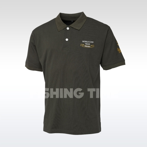 Prologic World Team Polo Shirt