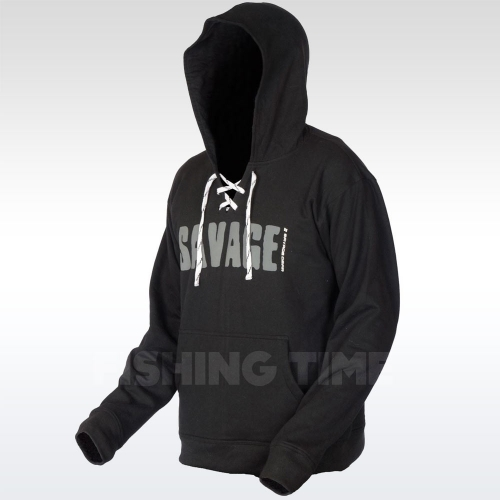 Savage Gear Simply Savage Hoodie Pullover
