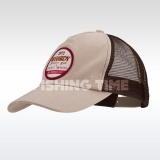 Hardy Trucker Hat Khaki/Brown baseballsapka