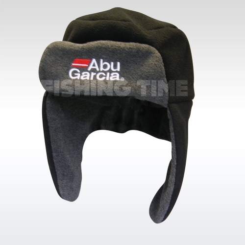 Abu Garcia Fishing Fleece Hat téli horgászsapka